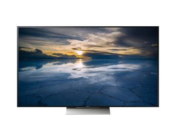 Sony Bravia 138.8cm (55 inch) Ultra HD (4K) LED Smart TV (KD-55X9300D)