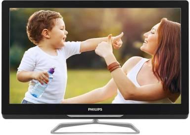 Philips 4000 60cm (24 inch) Full HD LED TV (24PFL3951/V7K29/V7A29)