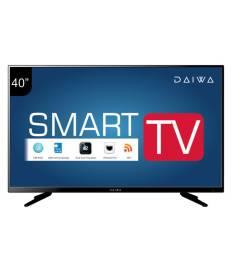 Daiwa (40 inch) Full HD LED Smart TV (L42FVC4U)