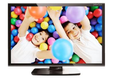 Sansui 61cm (24 inch) Full HD LED TV (SJV24FH02F)