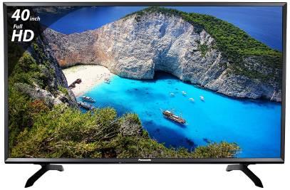 Panasonic 100cm (40 inch) Full HD LED TV (TH-40E400D)