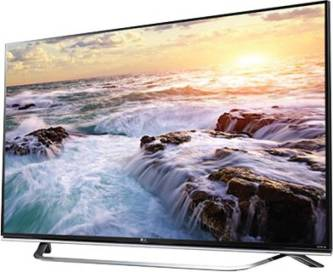 LG UH850T 4k Ultra HD LED IPS Smart TV