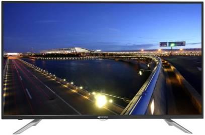 Micromax Canvas Full HD LED Smart TV 101cm (40 inch)