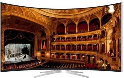 Vu TL65C1CUS Ultra HD (4K) Curved LED Smart TV