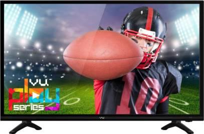 VU (H40D321) Full HD TV