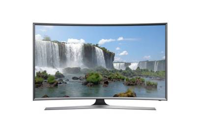 Samsung 48J6300 Full HD Curved Smart LED TV