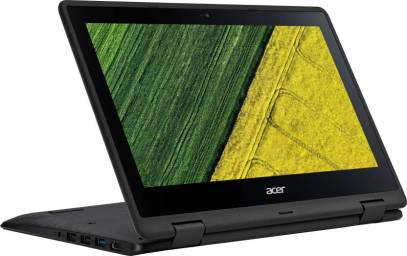 Acer Spin 1 Pentium Quad Core - (4 GB/500 GB HDD/Windows 10 Home) SP111-31 2 in 1 Laptop