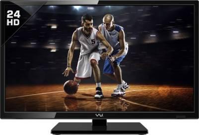 Vu 60cm (24 inch) HD Ready LED TV (24JL3)
