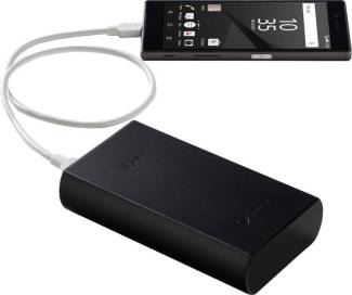 Sony CP-S20